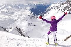 SNOW tour 2016/17: St. Anton am Arlberg – sport v luxusním balení