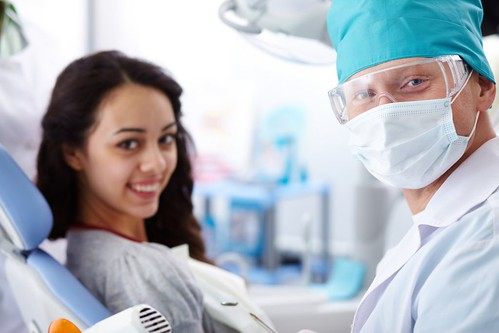 dental and vision insurance california