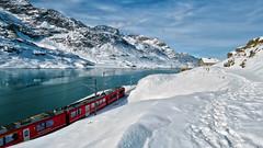 Rhätische Bahn - Grigioni - Svizzera