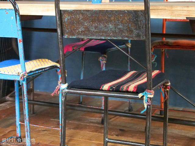 Woodensounds & Garnet Cru 響板