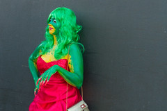 Bay To Breakers 2013: viridian