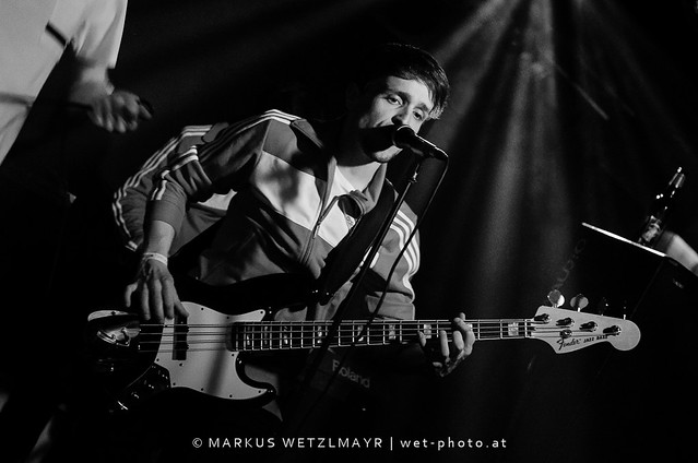 """Austrian Ska band SUPERVISION performing live as support act for Austrian Ska band SKAPUTNIK at GEI Timelkam, Upper Austria, Austria on May 31, 2013.  © Markus Wetzlmayr   <a href=""""http://www.wet-photo.at"""" rel=""""noreferrer nofollow"""">www.wet-photo.at</a> NO USE WITHOUT PERMISSION."""