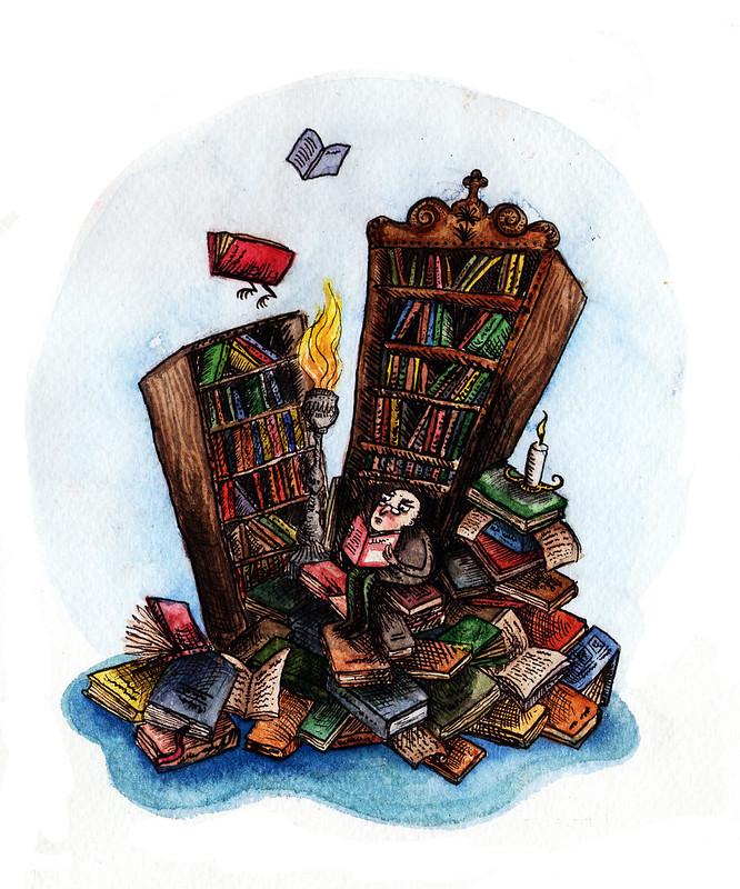 BookIsland