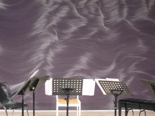 Wandelweiser + Bozzini in Victoria - Quartet Stands
