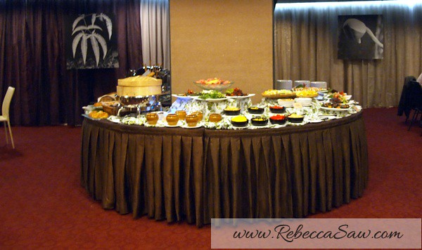 Ramadan Buffet 2014 - GTower Hotel, Kuala Lumpur-003