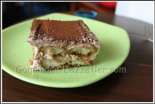 nutellalı pasta