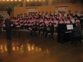 Φεστιβάλ χορωδιών δήμου διονύσου οναπ 2013