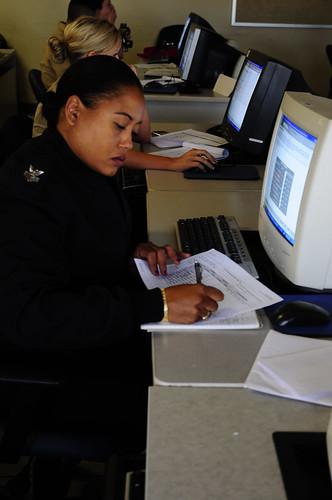 Photo by U.S. Navy/ Wikimedia Commons