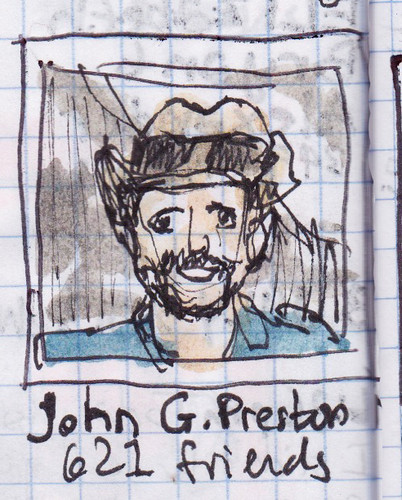 Facebook Profile Picture Project
