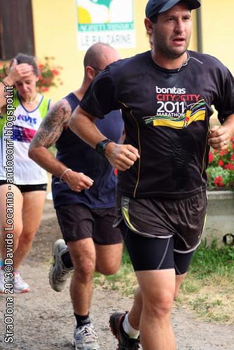 Fagnano Olona  Runners