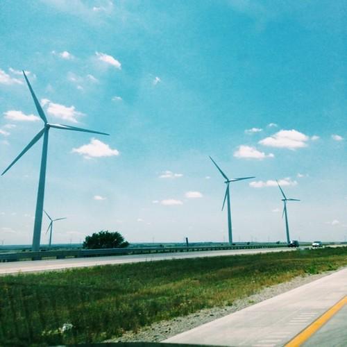 #windmills