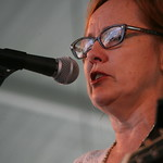 Iris DeMent at Newport 2013