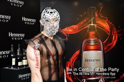 My Hennessy App 7