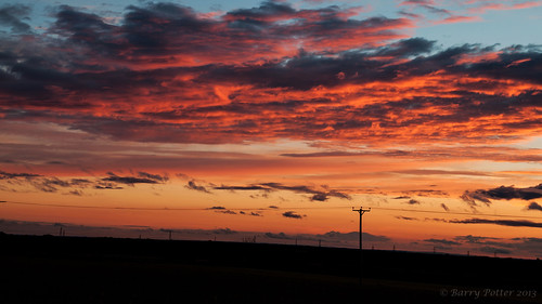 nikon sigma sunsets redsky pocklington eastyorkshire yabbadabbadoo eastridingofyorkshire yorkshirewolds nikond90 sigma1770mm28 barrypotternet edenmedia barrypotteredenmedia