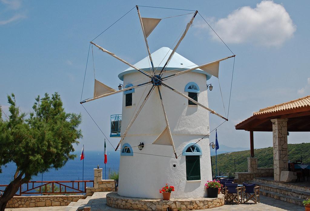 Zakynthos - Kap Skinari