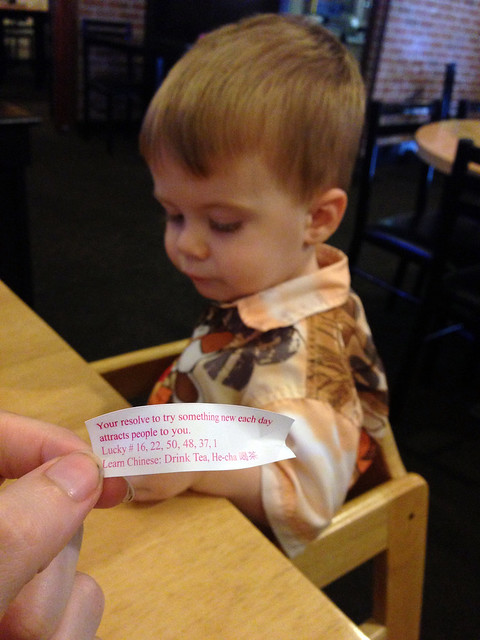 Connor's Fortune: August 11, 2013