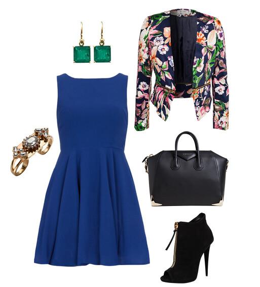 simple dress 2