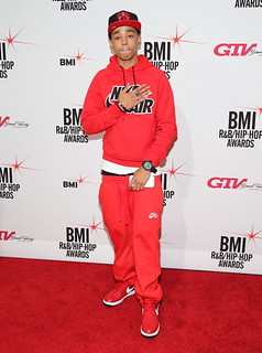PICTURES CASH MONEY AT THE 2013 BMI AWARDS