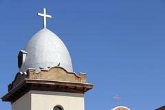 Ysleta Mission, El Paso, Texas