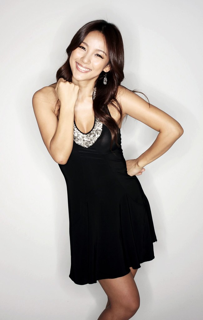 LEE HYORI WEDDING PHOTO