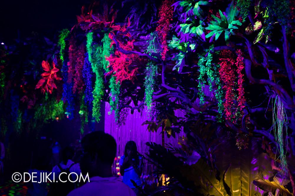 Gardens by the Bay - Mid Autumn Festival - Pandora 3D