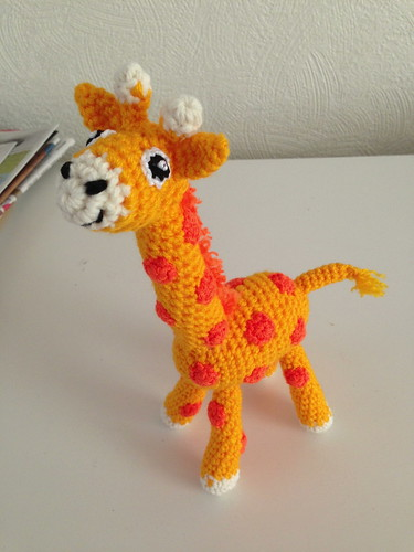 amigurumi #106 zoom out