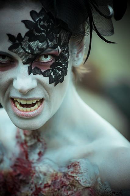 Zombie walk 2013 (2 av 12)