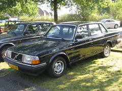 Volvo 244 GLE