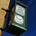 Small photo of Lowell High Clock