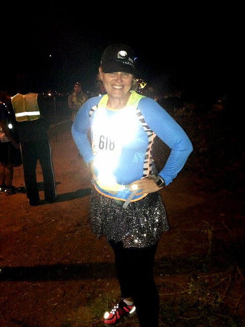 Ragnar Relay SoCal Runner #5, Leg 17
