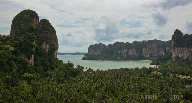 Above Railay