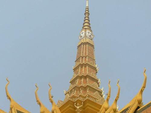 Phnom Penh-Palais Royal (5)