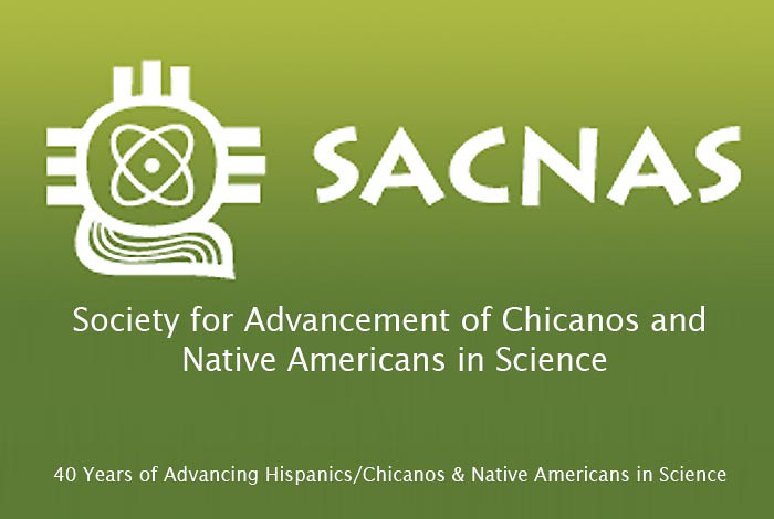 Society for Advancement of Chicanos and Native Americans in Science
