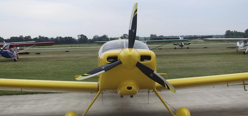 2013 Aircraft Modern