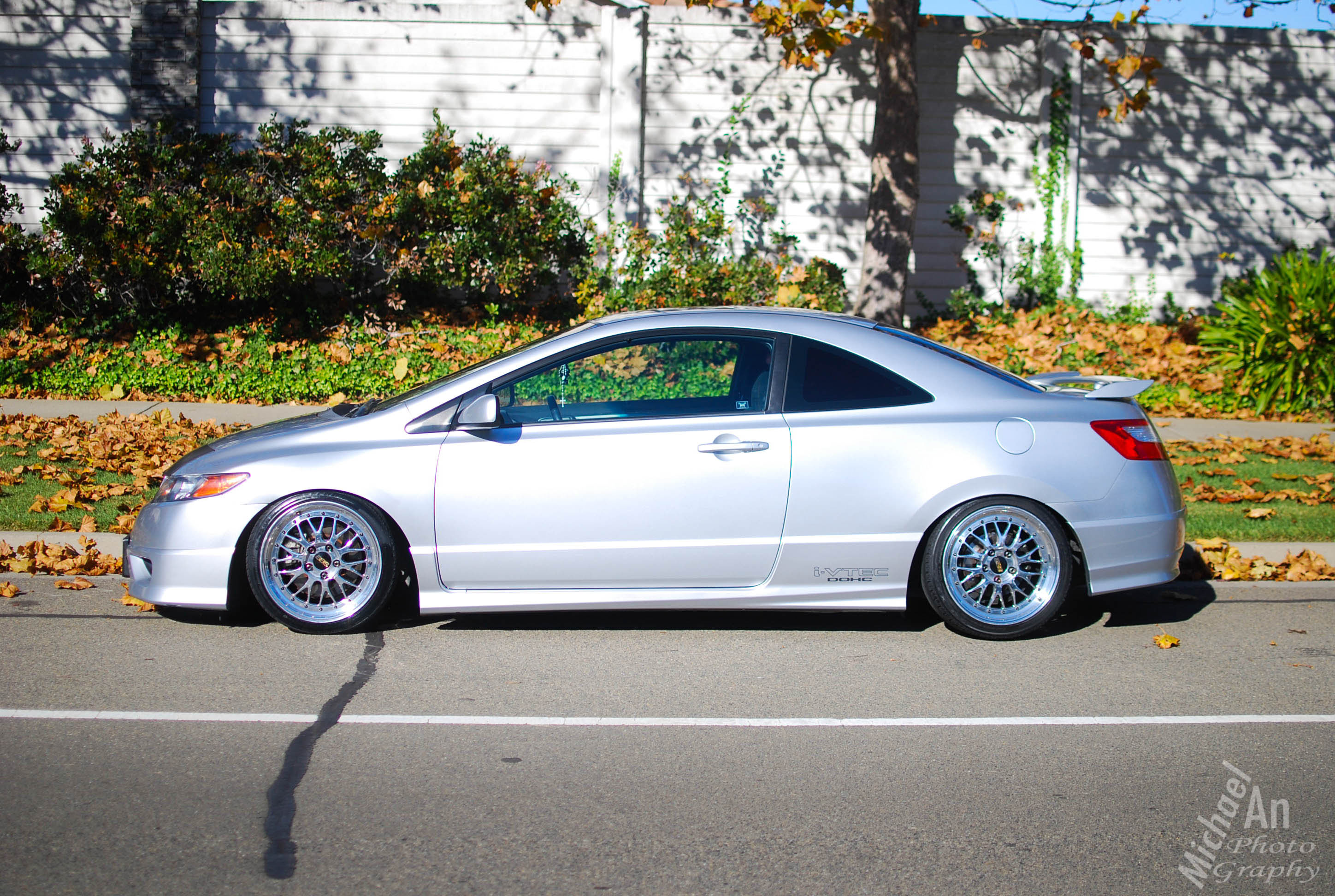 Honda Fairfield Ca >> 9 Month Progression: ASM FG2 - 8th Generation Honda Civic ...