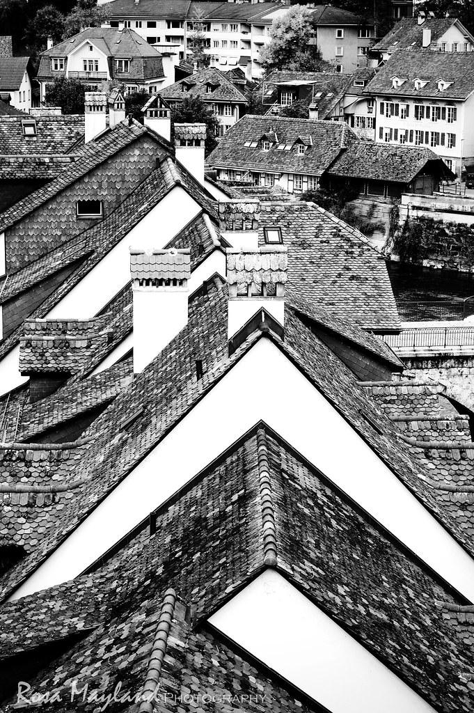 Bern Rooftops 4