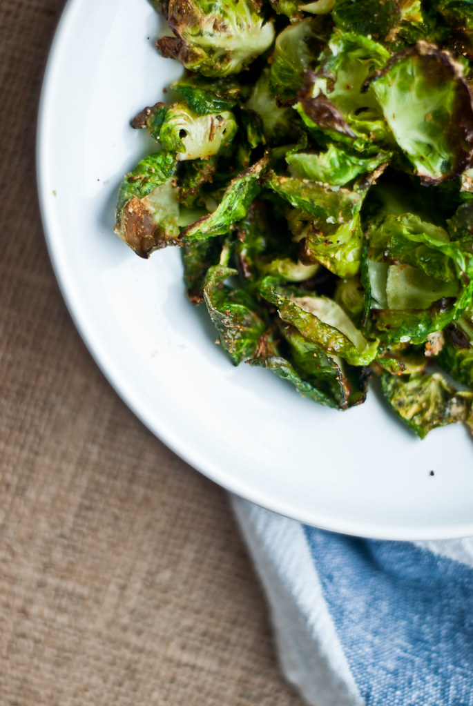 brussels sprouts zoom corner