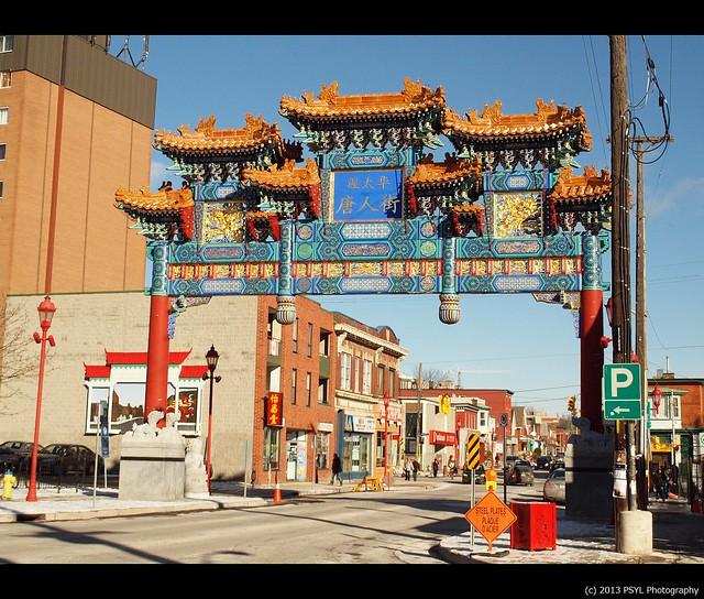 Ottawa Chinatown