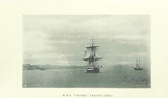 """British Library digitised image from page 42 of """"With the Yacht and Camera in Eastern Waters. (Illustrated in photomezzotype.)"""""""