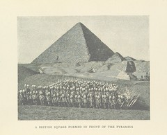 """British Library digitised image from page 133 of """"The Rulers of the Mediterranean ... Illustrated"""""""