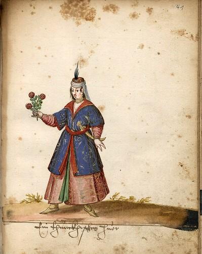 019-Prostituta-Türkisches Manierenbuch-1595- ORKA Open Repository Kassel