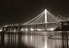 new bay bridge by fffreds