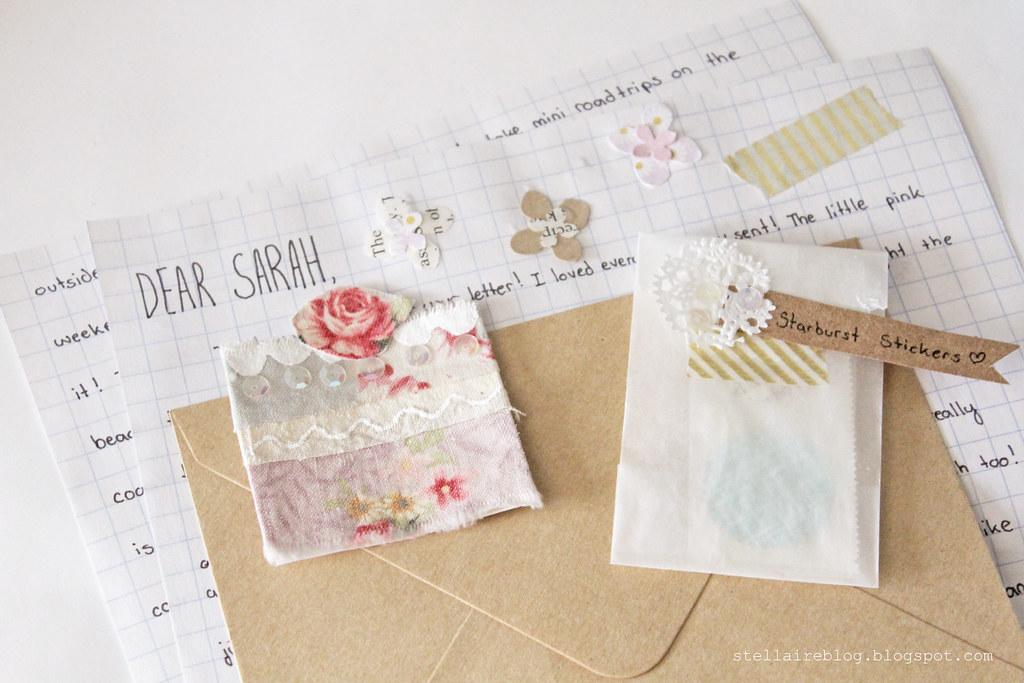 letter contents