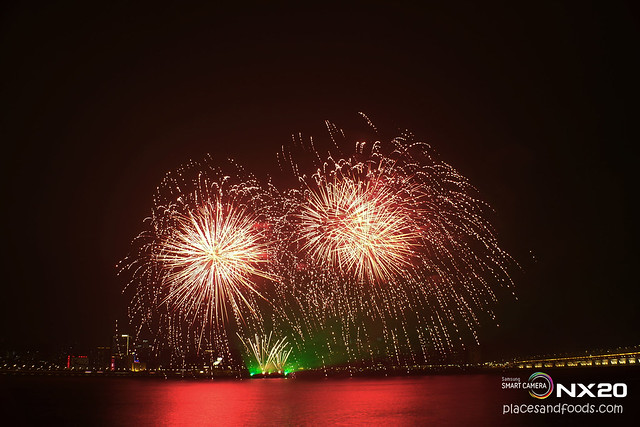 macao international fireworks picture 2