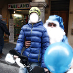Babbo Natale con i Bambini #104