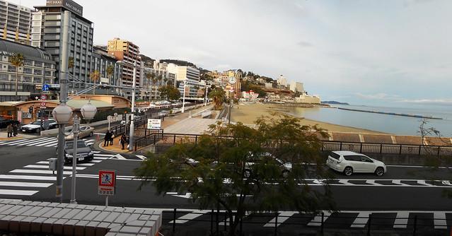 Atami Beach