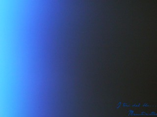 i toni del blu