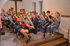 JSYBB - Eufonium, bariton och trombon