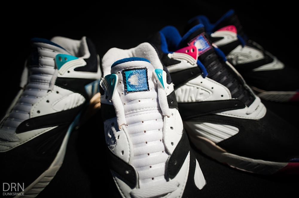 Nike Air Tech Challenge 3/4.