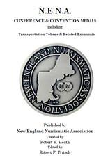 New England Numismatic Association medals